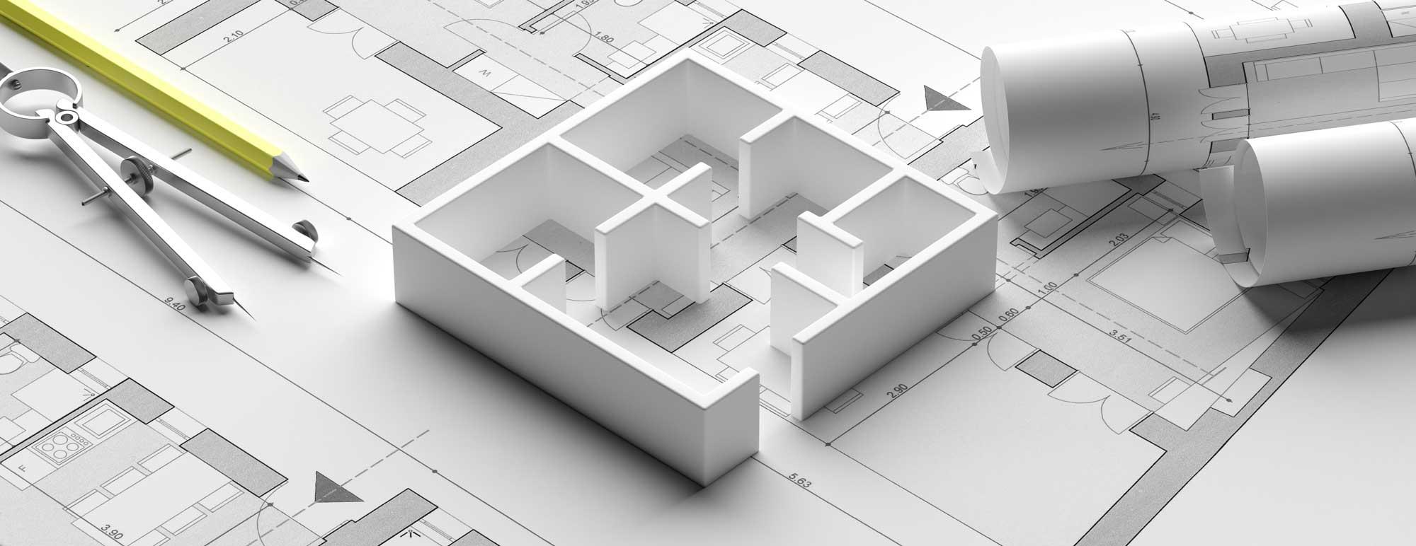 Calcul du mesurage loi Boutin avant la location d'un bien immobilier